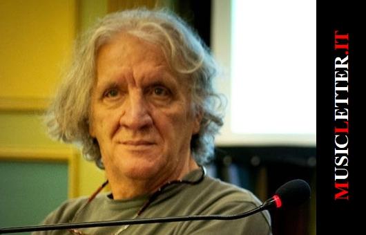 Sergio Secondiano Sacchi (foto di Roberto Molteni)