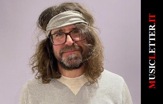 Lou Barlow (foto di Adelle Barlow)