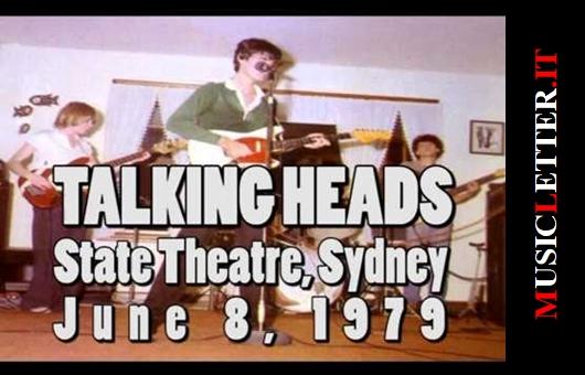 Talking Heads (1979)