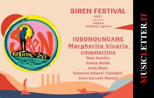 «Siren Festival 2021»