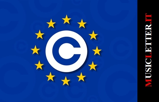 «Direttiva copyright»