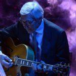 Muore il jazzista Franco Cerri. Il ricordo di Paolo Fresu.
