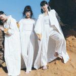 Il sound visionario delle Kuunatic. «Gate of Klüna» è l'album di debutto del trio giapponese.