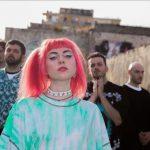 L'esordio dei giovani salernitani Lamecca con il singolo «Ginger»