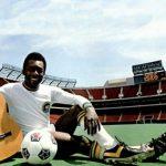 Pelé compie 81 anni. E noi lo ricordiamo con questo disco.