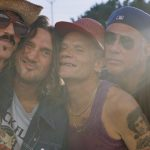 Nuovo album in arrivo per i Red Hot Chili Peppers. Annunciata anche una tournée mondiale nel 2022.